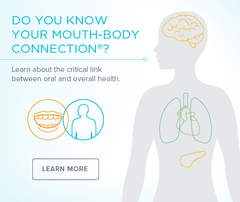 Murrieta Dental Group and Orthodontics - Mouth-Body Connection